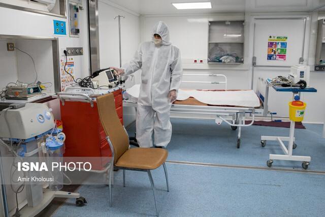 افزایش 30 تخت مجهز ICU جدید در بیمارستان رازی رشت