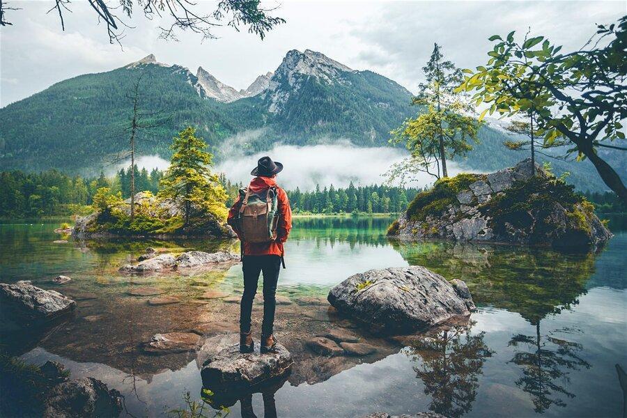 امن ترین کشورهای دنیا برای گردشگران در سال 2020 ، اروپای شمالی امن ترین شناخته شد ، صندلی ایران در نقشه ریسک سفر کجاست؟