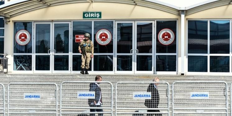 لایحه آزادی ده ها هزار زندانی به دلیل کرونا، در مجلس ترکیه تصویب شد