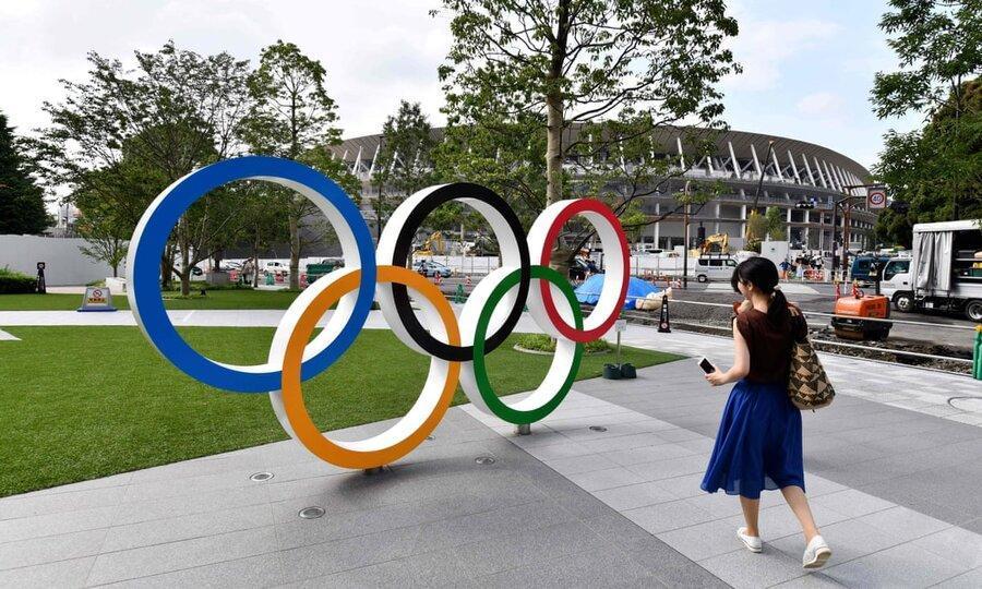 سال 2021 تنها شانس ژاپن برای برگزاری المپیک