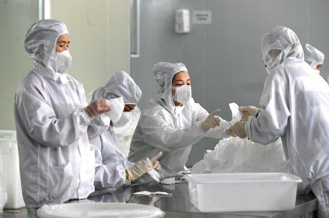 صادرات ماسک و دستکش در 80 کشور ممنوع شد