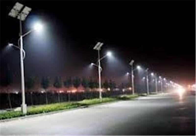 سرانه فضای سبز شهر آبگرم صفر است