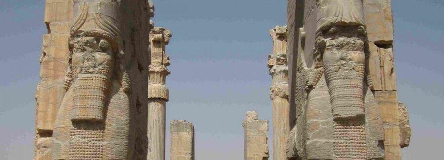 کشف آثار تاریخی در صندوق امانات