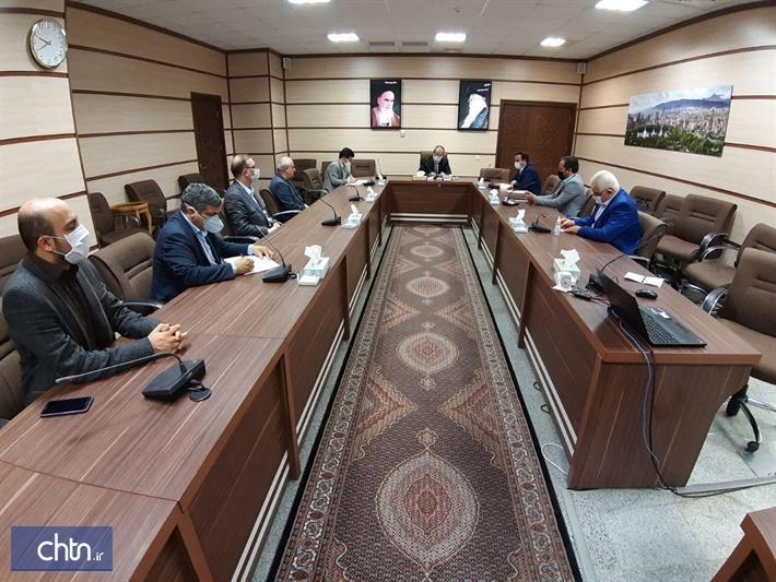 تدوین برنامه های ویژه توسعه گردشگری آذربایجان شرقی در پساکرونا