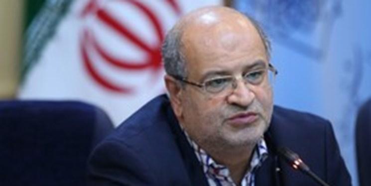 تهران هنوز به شرایط مطلوب نرسیده است، هر حضوری در سطح شهر یک خطر محسوب می گردد