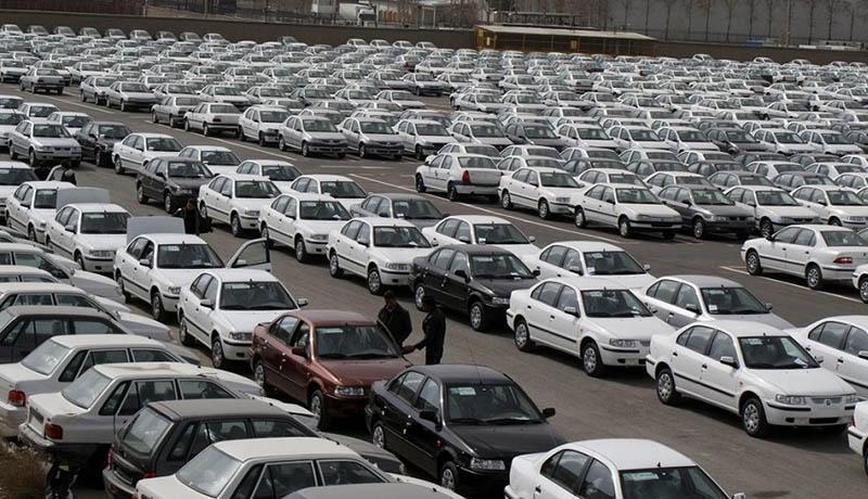 قیمت خودروهای داخلی در بازار امروز 99، 2، 17