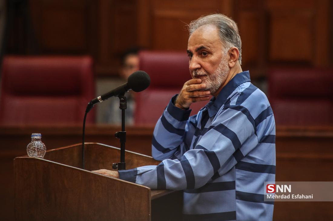 قالیباف پای نجفی را دوباره به دادگاه باز کرد