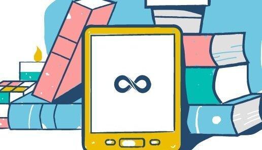تکنولوژی آینده فروش کتاب را بشناسید: اینگرام