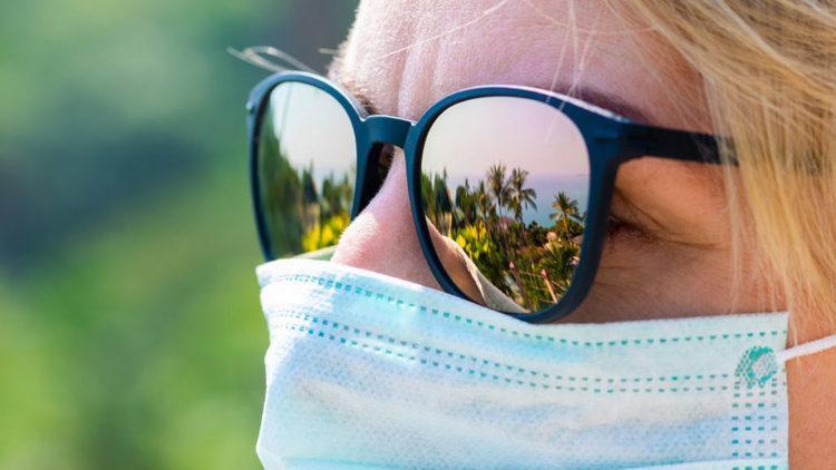 دانشگاه پرینستون: گرمای تابستان جلوی گسترش کرونا را نمی گیرد