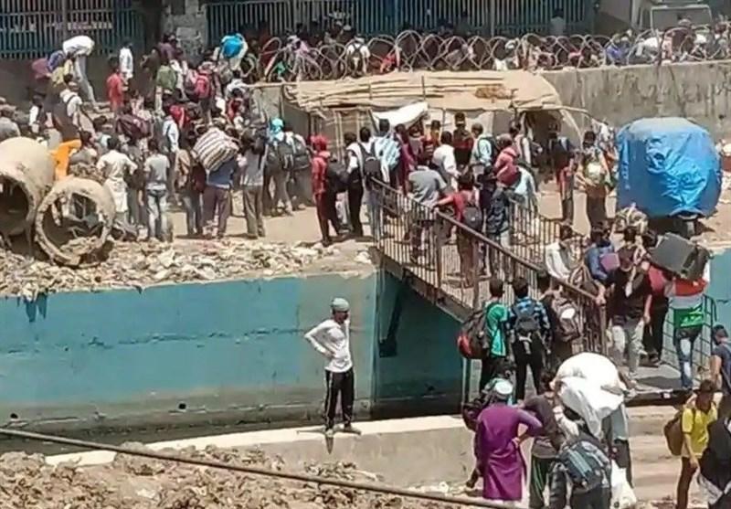 تعداد مبتلایان به ویروس کرونا در هند از 100 هزار نفر گذشت