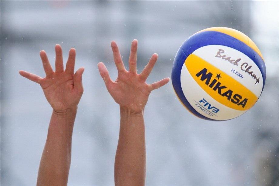 زمان و مکان 8 رویداد والیبال ساحلی کشور مشخص شد