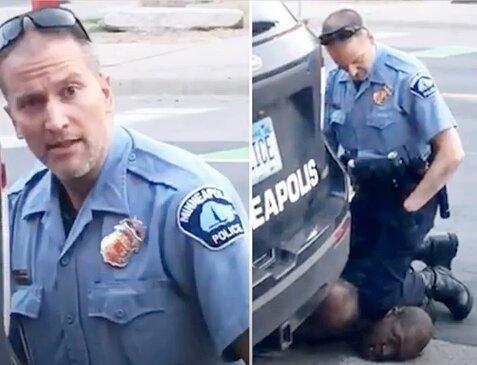 آخرین خبرها از ناآرامی های آمریکا ، بازداشت پلیس مقصر در قتل فلوید ، اعتراض اوباما و بایدن به ترامپ