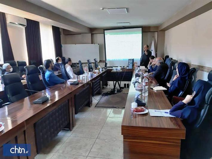 برگزاری دوره آموزشی مبانی هتل داری و مدیریت هتل در آذربایجان شرقی