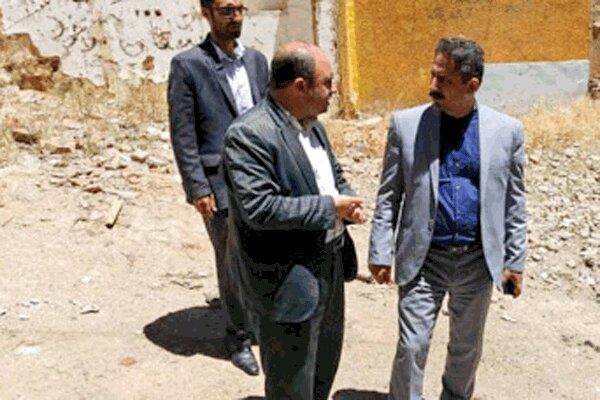 رونق ساخت و ساز دستاورد مهم مسیرگشایی ، تکمیل مسیرگشایی علی بقال