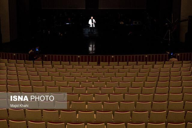 احتمال برگزاری کنسرت آنلاین در مناسبت های خاص