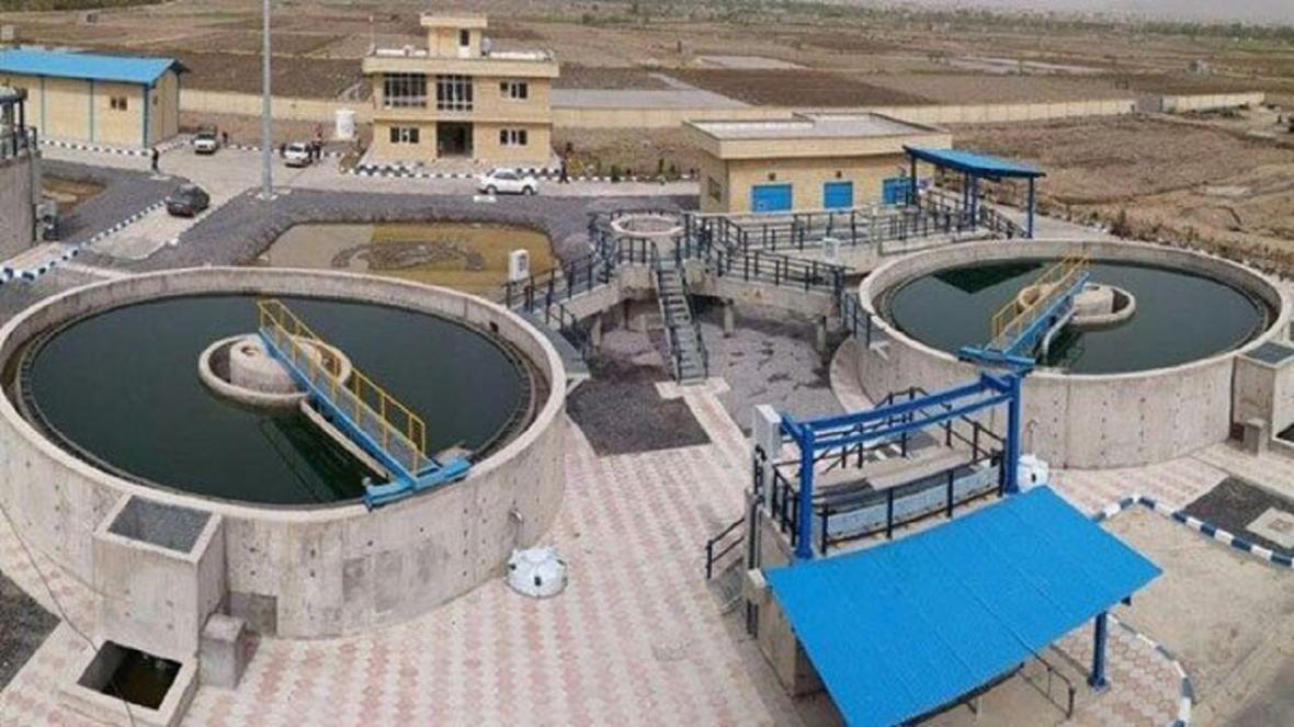 راه اندازی تصفیه خانه آب شرب آبیک در گرو تأمین بودجه