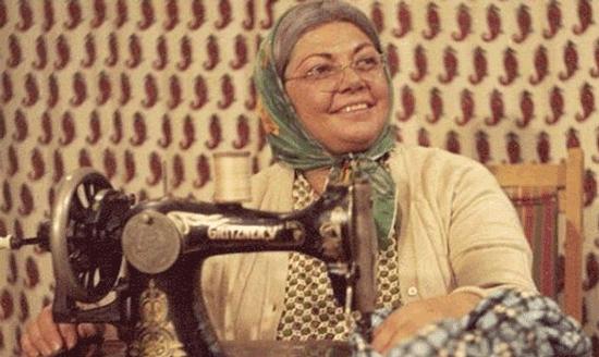 به یاد نادره؛ مادر فیلم های ایرانی