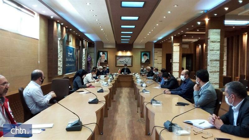 تشدید نظارت کمیته های سه گانه ستاد اجرایی خدمات سفر تبریز در تابستان 99