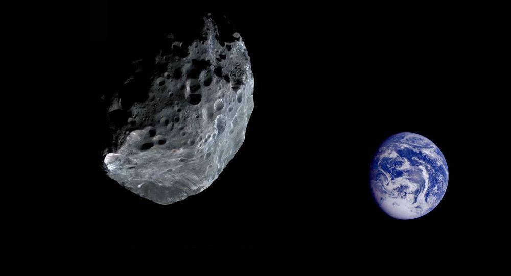 برخورد سیارکی بزرگ با زمین در سوم تیرماه؟!