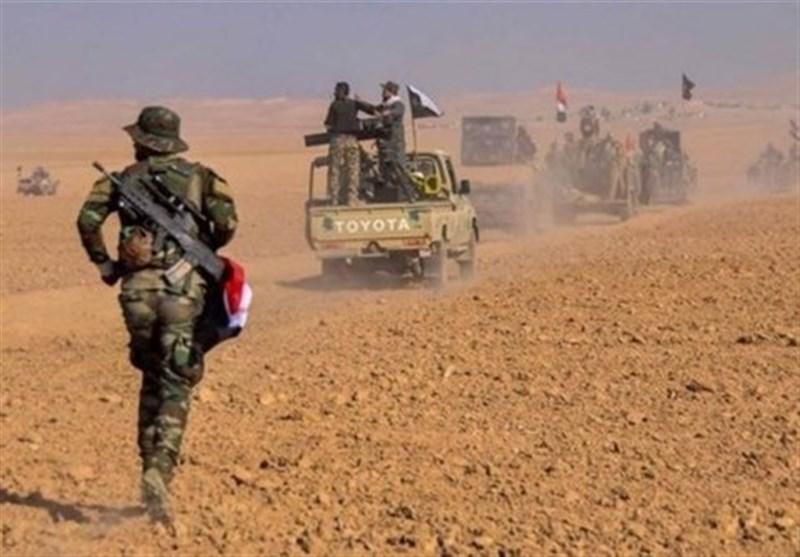 عراق، دستگیری 6 تروریست داعشی در نینوا