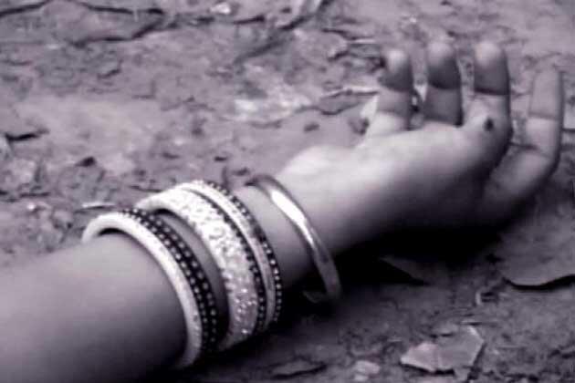 تصاویر ، باز هم دخترکشی در ایران ، حدیث 10 ساله قربانی هوسرانی پدر شد
