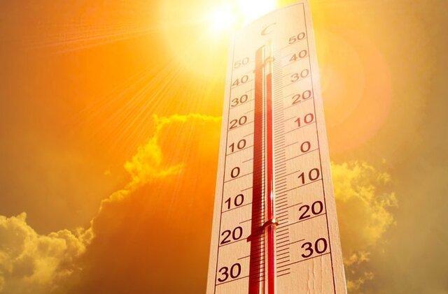 شوش امروز گرم ترین شهر دنیا بود