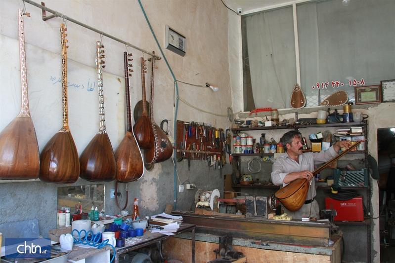 قوپوز، ساز سنتی و اصیل آذربایجان