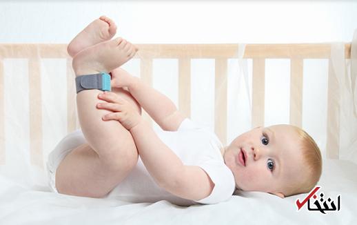 چگونه سلامت کودک را هوشمندانه رصد کنیم؟