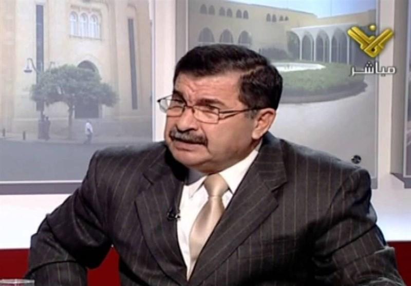 مصاحبه، حطیط: پیگرد بین المللی آمریکا به خاطر تعرض به هواپیمای مسافربری ایران لازم است