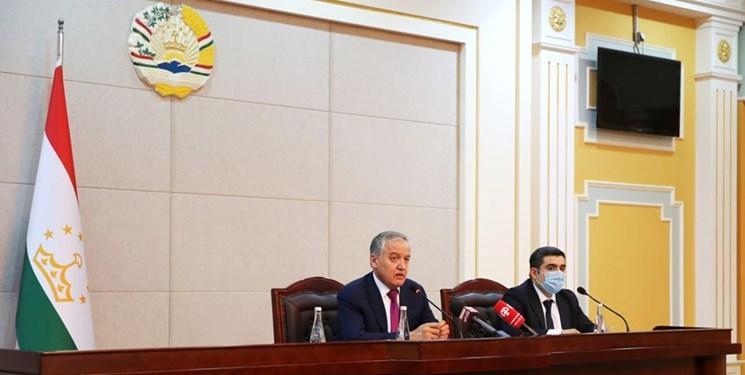 وزیر خارجه تاجیکستان: روابط دوشنبه-تهران روندی مثبت به خود گرفته است