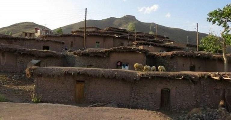 مشخص ارزش میراثی بافت تاریخی کورموئیه هنزا