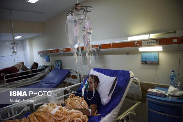 لزوم راه اندازی آزمایشگاه تشخیصی کرونا در غرب مازندران، 1642 نفر بستری هستند