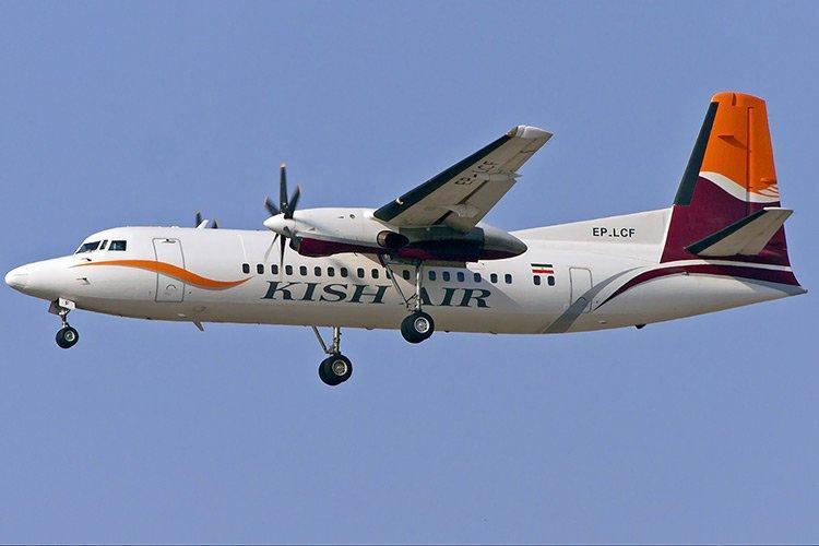 پرواز جهت عمان به کیش راه اندازی می گردد