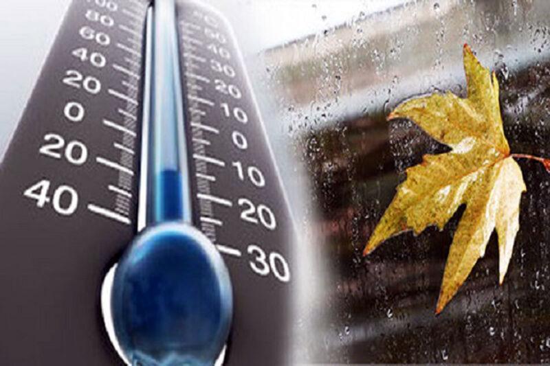 خبرنگاران هفته بارانی و سرد پیش روی مازندران