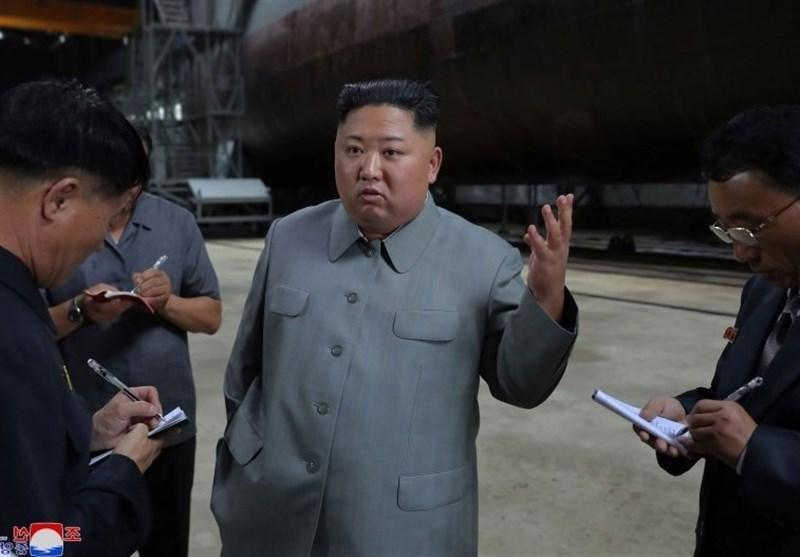درخواست رئیس کره شمالی برای آمادگی دربرابر طوفان و طغیان رودخانه ها