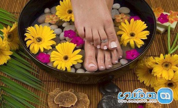 نکات مهم و ضروری برای مراقبت از پاها در فصل تابستان