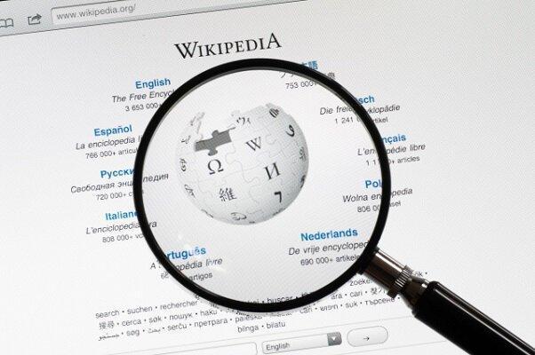 رسوایی بی سابقه برای ویکی پدیا