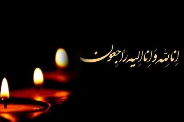 مادر شهیدان صمد و محمدعلی اسودی درگذشت