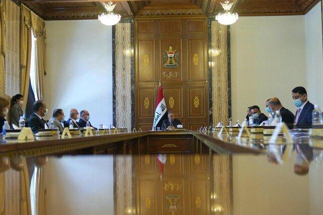 تصمیمات کابینه عراق درباره قربانیان اعتراضات اخیر