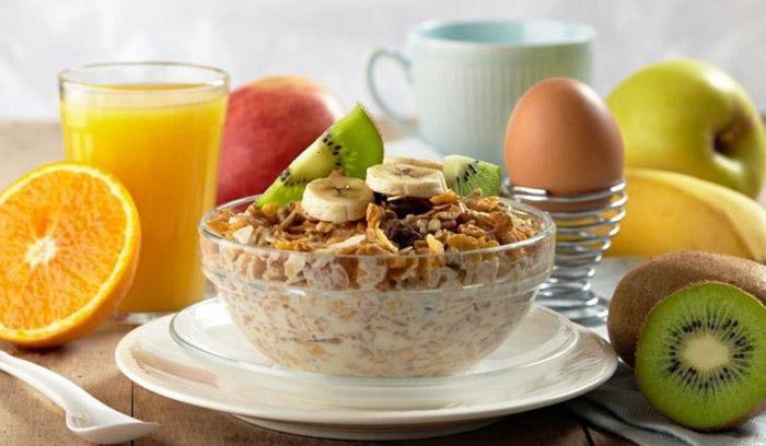 9 قانون صبحانه برای دیابتی ها