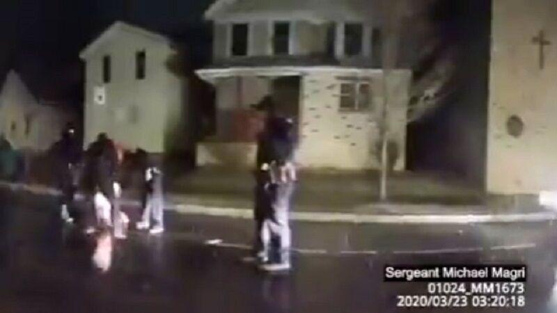 پلیس آمریکا یک سیاه پوست دیگر را به قتل رساند