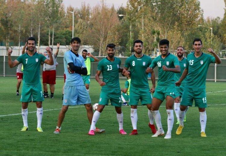 صعود 3 پله ای تیم ملی ایران در رده بندی فیفا