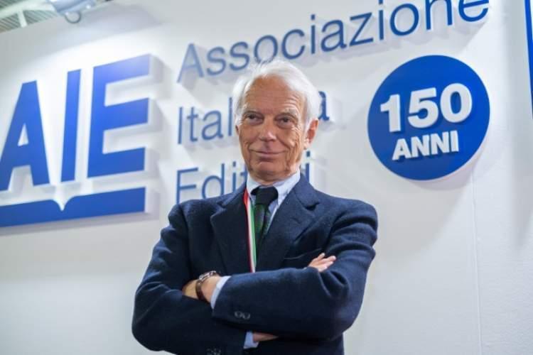 کنفرانس مجازی رئیس اتحادیه ناشران ایتالیا در فرانکفورت ، باید به آینده امیدوار بود