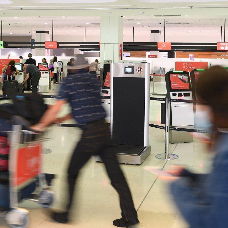 مسافران در فرودگاه های آمریکا سالانه یک میلیون دلار گم می کنند!
