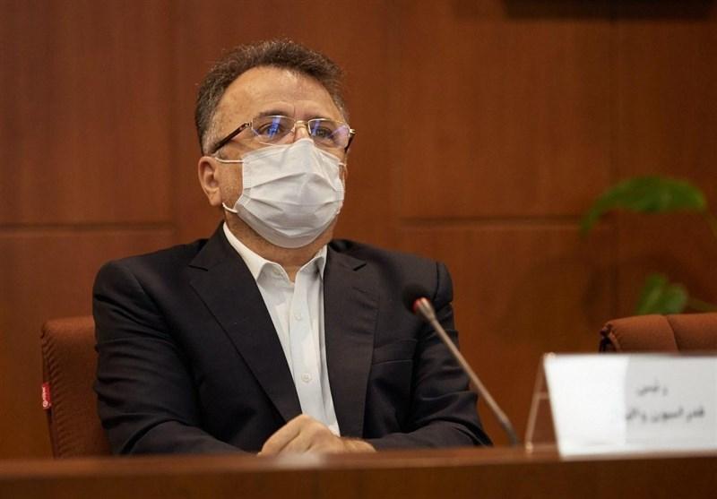 داورزنی: شرایط ورزش شتر گاو پلنگ شده است، اشتباه بزرگ مجلس تبدیل ورزش به وزارتخانه بود