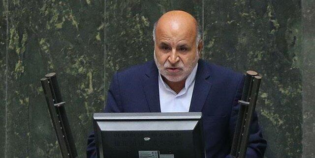 فیروزی: توهین به مسئولان اجرایی ناپسند و غیراخلاقی است