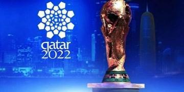 رکورد قطر در جام جهانی 2022؛ طرفداران می توانند در یک روز 3 بازی را تماشا نمایند