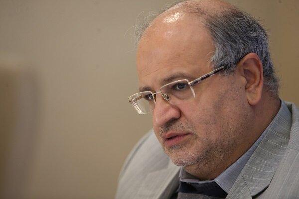 پیشنهاد طرح زوج و فرد برای حضور کارمندان ، مراجعه سرپایی 9 هزار بیمار به مراکز درمانی تهران