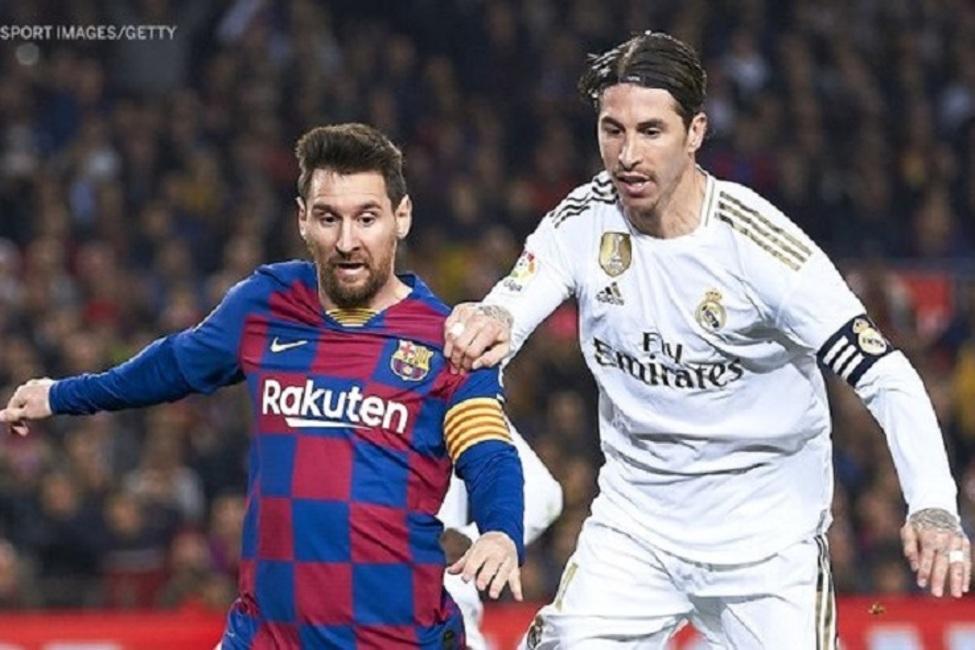 ترکیب احتمالی بارسلونا و رئال مادرید در ال کلاسیکو؛ از غیبت ستاره آلمانی تا حضور کاپیتان