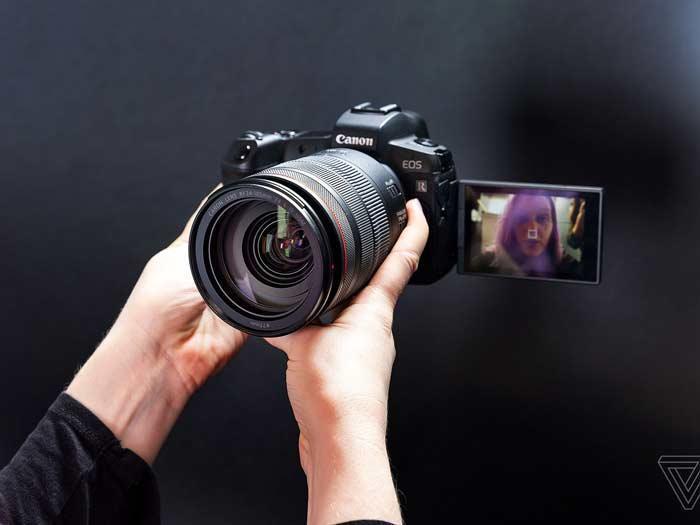 آشنایی با اصطلاحات دوربین ها